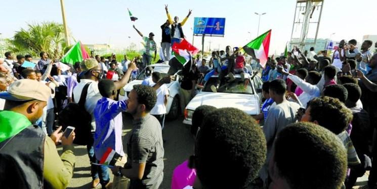 تظاهرات جدید در پایتخت سودان برای برطرف مسائل مالی