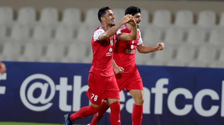 بد، خیلی بد! لیگ قهرمانان آسیا، السد 3 - 0 سپاهان لیگ قهرمانان آسیا، شارجه 2 - 2 پرسپولیس
