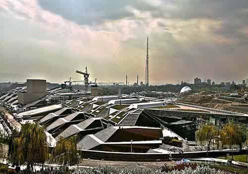 باغ کتاب تهران؛ بزرگ ترین کتابفروشی جهان بیخ گوش مان