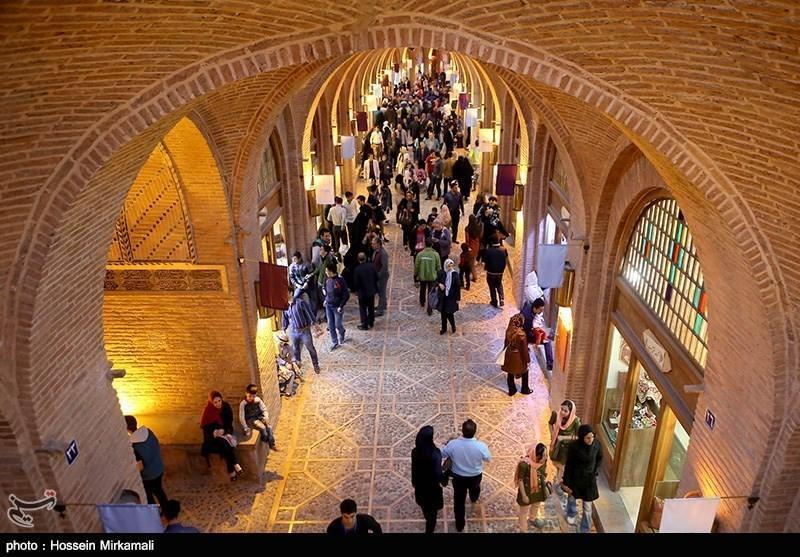 ظرفیت گردشگری قزوین در توسعه مبادلات با کشورهای خارجی مدنظر قرار گیرد