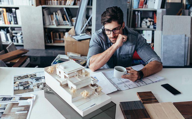 نکات مهم در ساخت ماکت های معماری