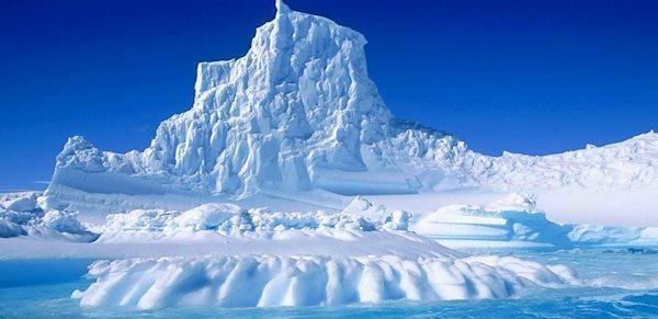 بیابان سفید؛ اقامتگاهی گرم و راحت در سرمای قطب