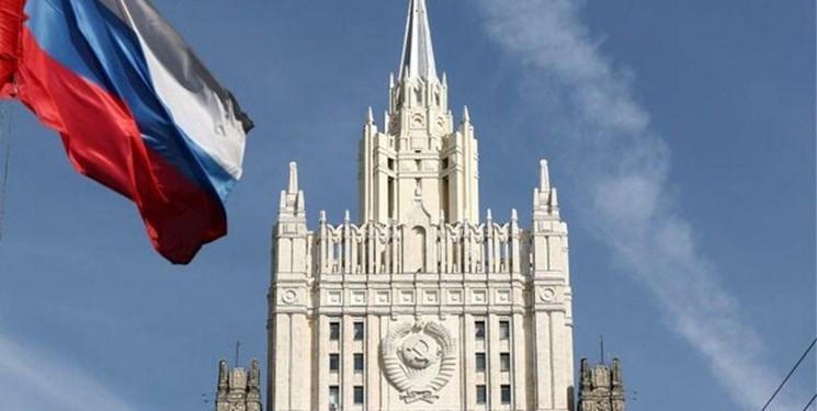 روسیه ادعای آمریکا درخصوص حمله سابری علیه گرجستان را محکوم کرد
