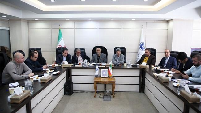 نخستین نشست ستاد برگزاری روز ملی صنعت و معدن در اتاق ایران برگزار گشت