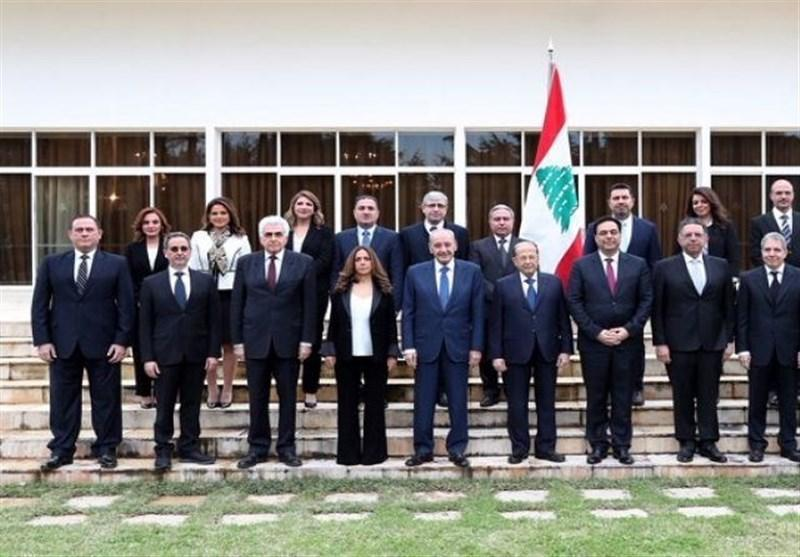 لبنان، انجام مقدمات برگزاری جلسه رای اعتماد مجلس به کابینه دیاب