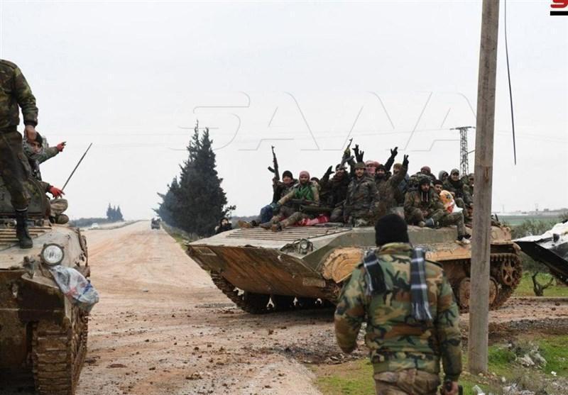 تسلط ارتش سوریه بر بزرگترین پایگاه جبهه النصره در حومه حلب