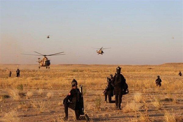 هلاکت 39 عنصر تکفیری داعش، چند سرکرده ارشد کشته شدند