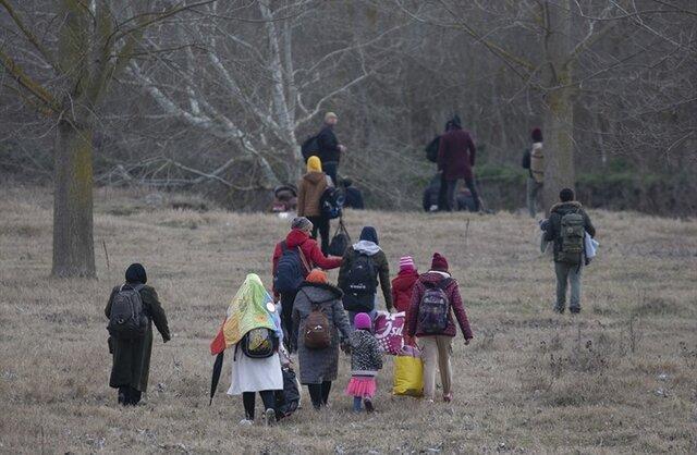 رئیس کمیسیون اروپا: با نگرانی سرازیر شدن مهاجران از ترکیه را دنبال می کنیم