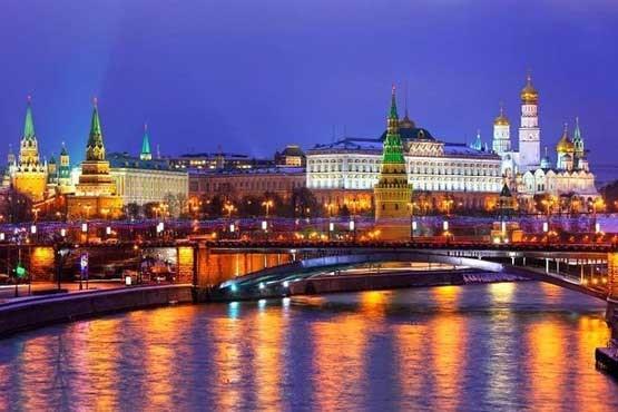 مسکو علیه کرونا شرایط قرمز بیان کرد
