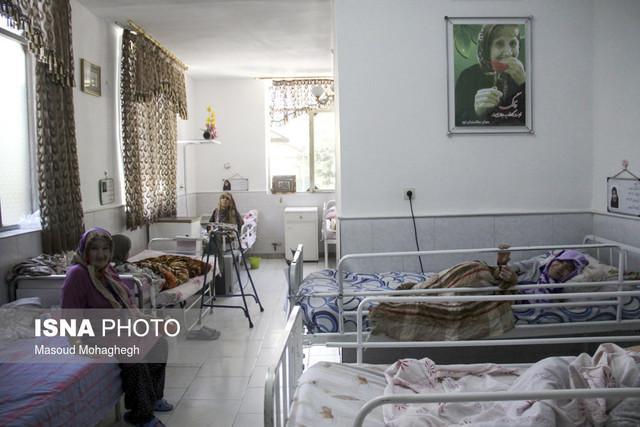 احتیاج شدید معلولان و سالمندان مراکز شبانه روزی به ضدعفونی کننده ها، راه اندازی پویش تهیه مواد
