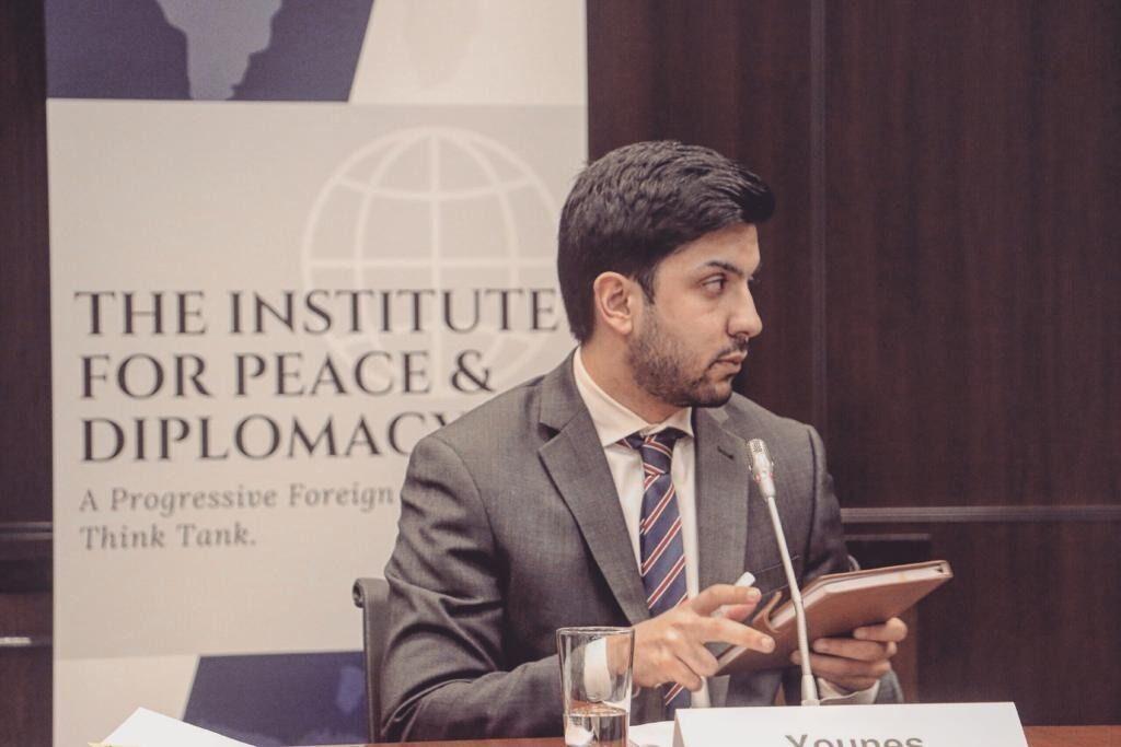 خبرنگاران برقراری روابط با تهران، اولویت ایرانیان کانادا در حمایت از احزاب است