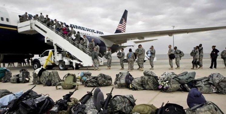 واکنش الفتح به حملات آمریکا علیه مواضع حشد شعبی