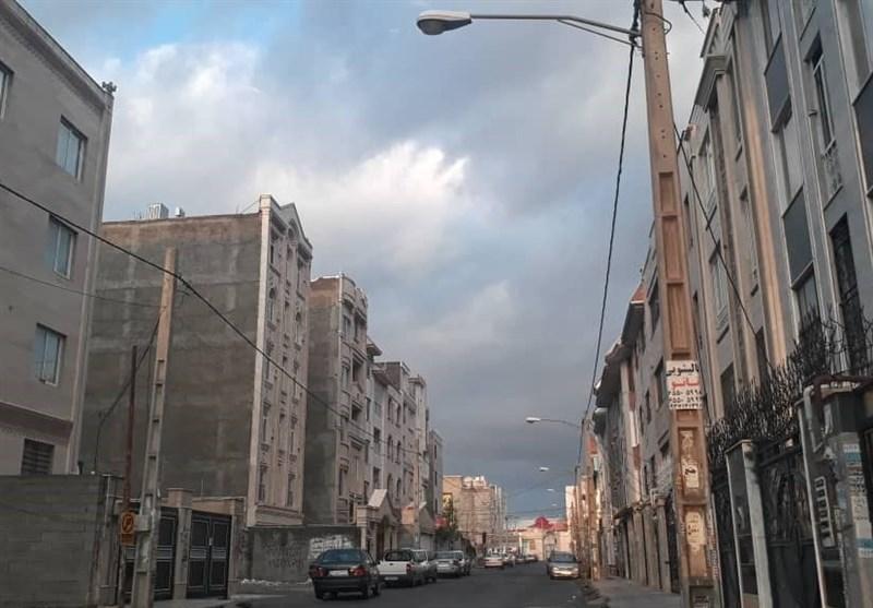 قیمت روز مسکن 1397، 10، 29 ، قیمت آپارتمان 58 متری در تهران 70 میلیون!