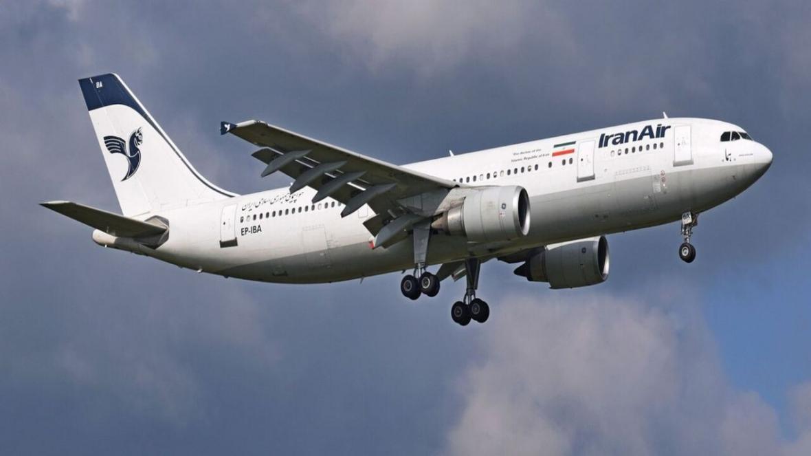 خبرنگاران تعلیق تمام پروازهای از مبدا ایران به آلمان
