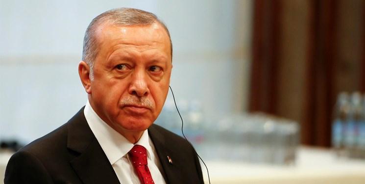 اردوغان: جهان پس از کرونا مانند گذشته نخواهد بود