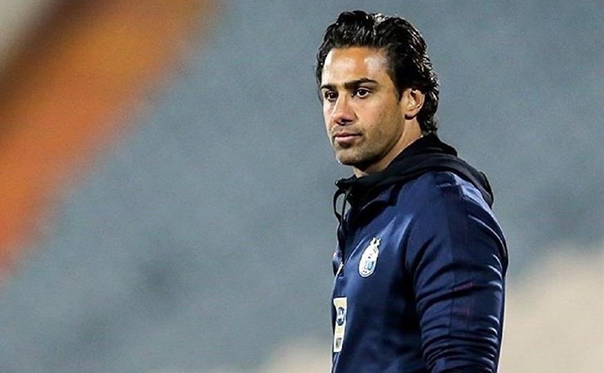 نظر AFC تغییر کرد، مجیدی به جای حسینی اسطوره ایرانی لیگ قهرمانان آسیا شد