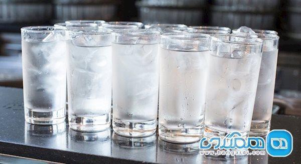 نوشیدن مایعات سرد خطر ابتلا به کرونا را افزایش می دهد؟