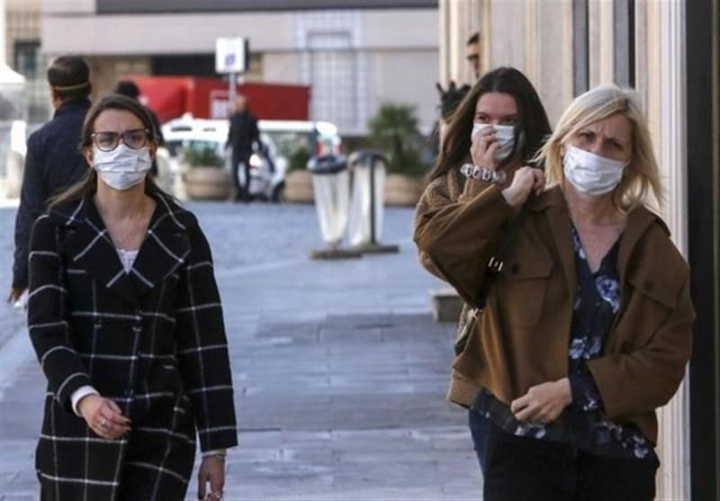 تعداد مبتلایان به ویروس کرونا در جمهوری چک از مرز 3 هزار نفر گذشت