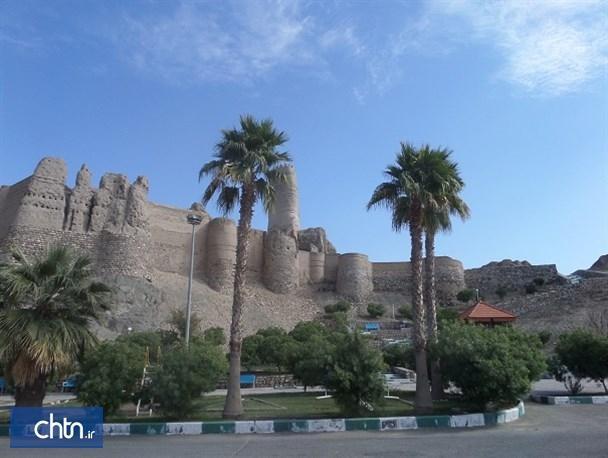 آماده باش نیروهای یگان حفاظت میراث فرهنگی کرمان در پی وقوع سیل