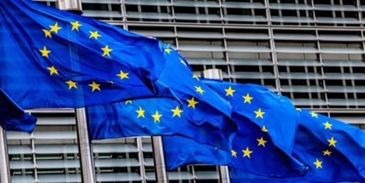 اتحادیه اروپا: علی رغم شیوع کرونا تحریم های روسیه لغو نمی شوند