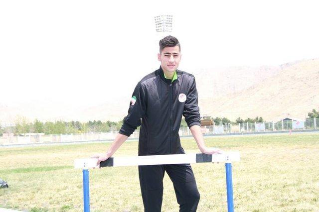 دونده 400 متر ایران: هدفم فینالیست شدن در المپیک است