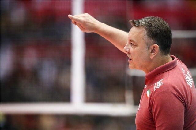 کارشناس والیبال: عملکرد کولاکوویچ قابل قبول نبود