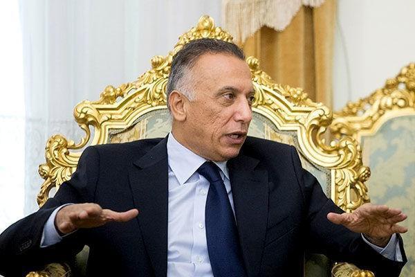 خبرنگاران گروه های شیعی عراق به الکاظمی برای انتخاب وزیران آزادی عمل دادند