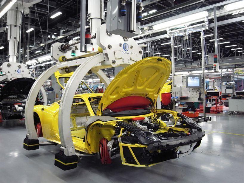 خبرنگاران کرونا، فروش خودرو در اروپا را به پایین ترین حد در سه دهه گذشته کشاند