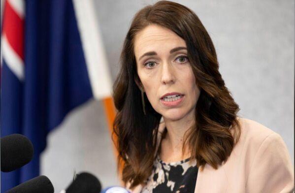 کاهش 20 درصدی حقوق نخست وزیر و وزیران نیوزیلند برای کرونا