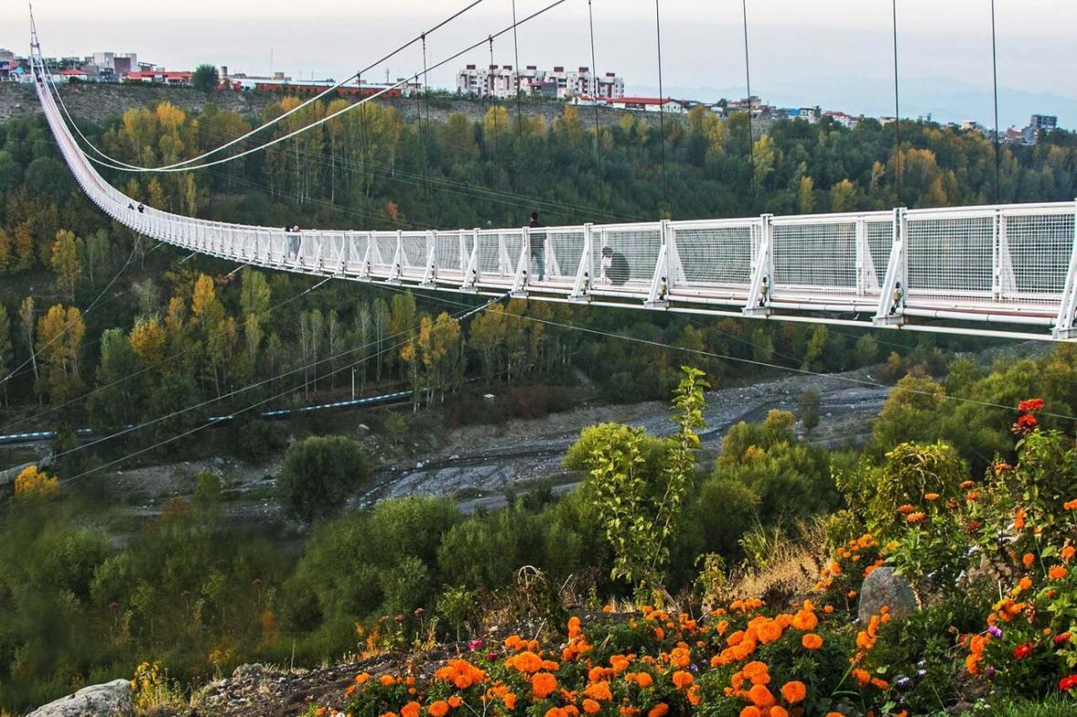 خبرنگاران 25 پروژه گردشگری و میراث فرهنگی در اردبیل بهره برداری می گردد