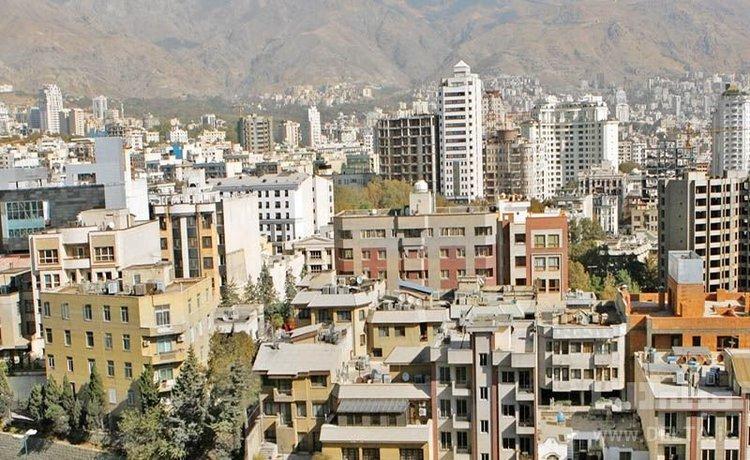 متوسط قیمت هر متر آپارتمان در تهران اعلام شد