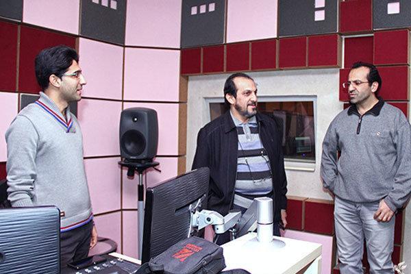 روزهای شلوغ لابراتوارها در روزهای نزدیک به جشنواره فجر