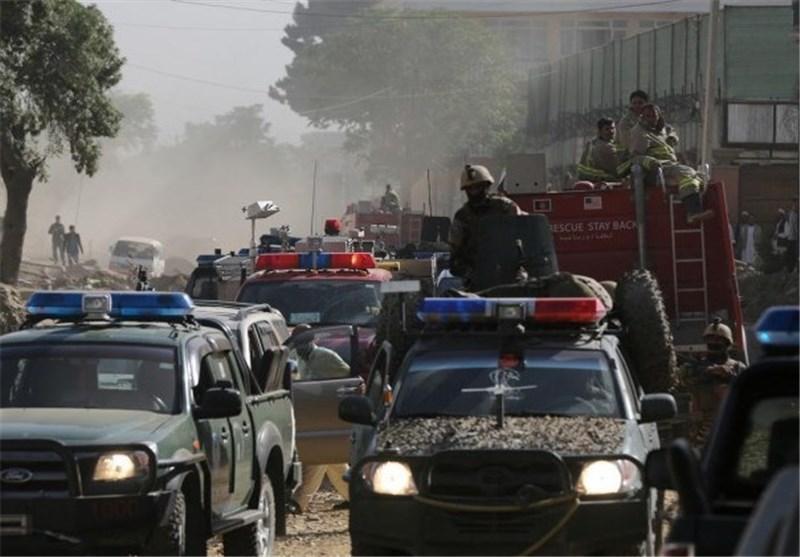 کشته شدن دست کم 3 غیر نظامی در حمله طالبان در شرق کابل