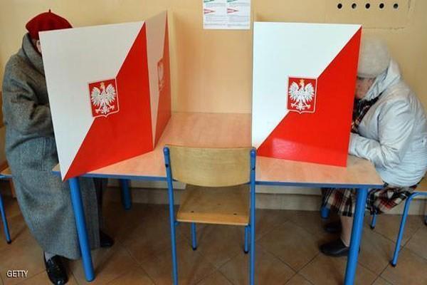 رئیس جمهور لهستان با ایمیل انتخاب می گردد