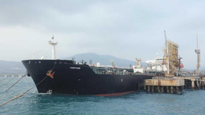خبرنگاران فعالان صنعت دریانوردی اجرای تحریم های آمریکا علیه ایران را غیرممکن می دانند