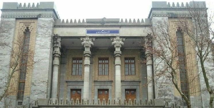 وزارت خارجه ایران: ماشین های جنگی آمریکا ره آوردی جز کشتار و ویرانی نداشته اند