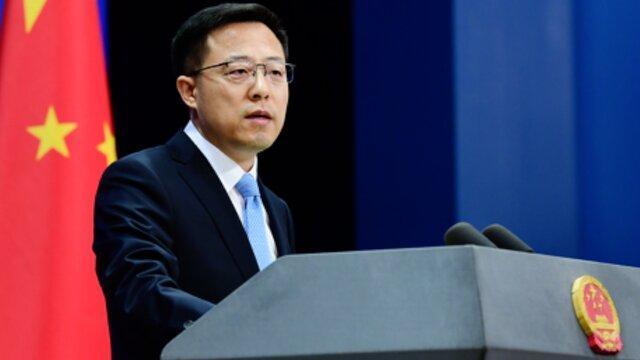 چین گزارش آسوشیتدپرس را رد کرد