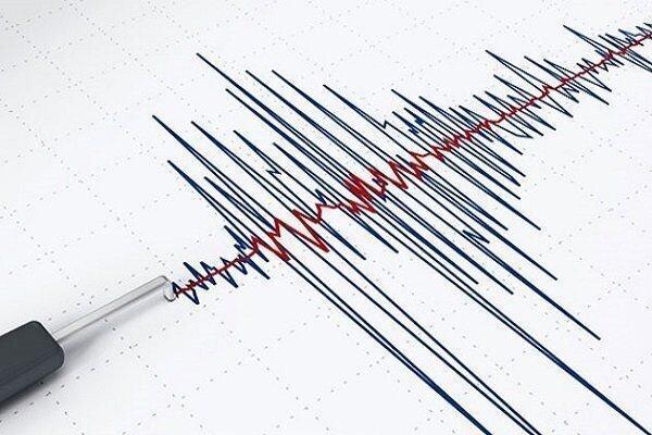 بیستم خرداد؛ دومین زمین لرزه با برزگی 5.7 ریشتر بیرم را لرزاند ، وقوع زلزله چهار ریشتری در خنج