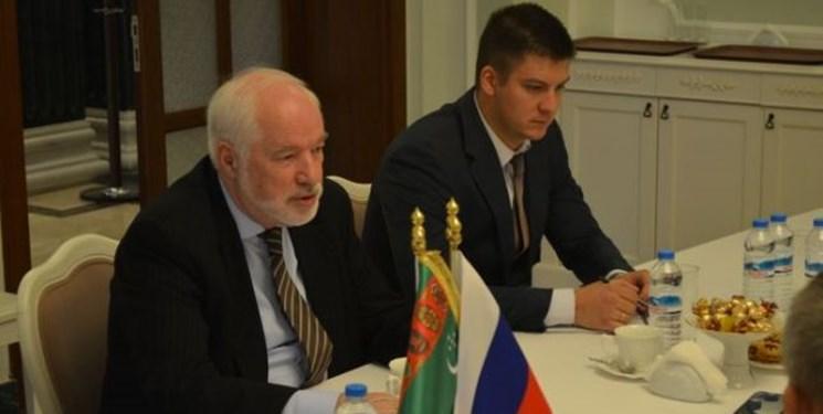 حمایت روسیه از ترکمنستان در خصوص عدم وجود ویروس کرونا در این کشور