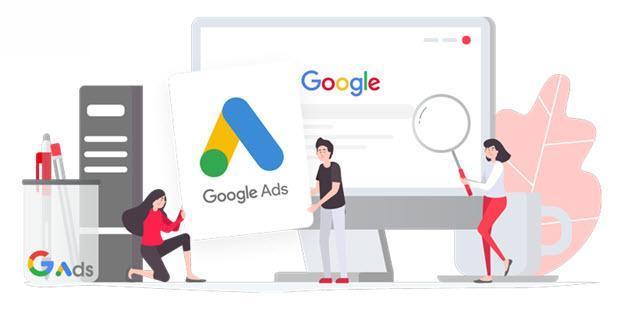 تبلیغات گوگل را با آژانس تبلیغاتی جی ادز شروع کنید