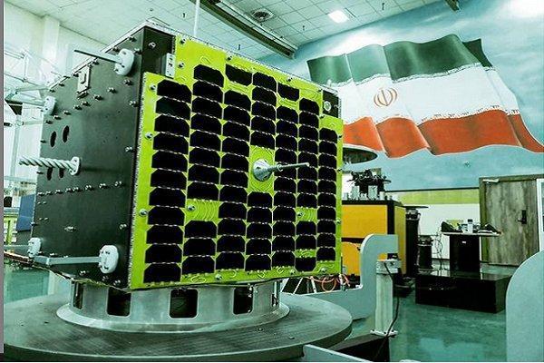 طراحی مفهومی ماهواره پیغام 2 شروع شد