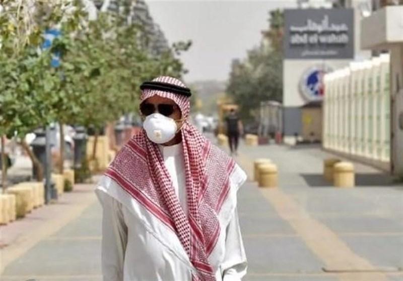 کرونا، فوت 102 مبتلای دیگر در عراق، آمار مبتلایان در عربستان به مرز 202000 نفر رسید