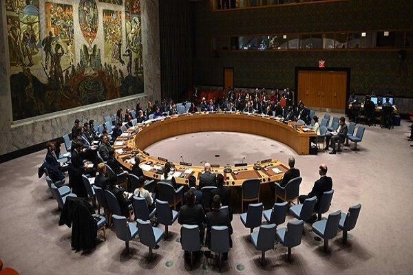 جزئیات قطعنامه پیشنهادی آمریکا برای تمدید تحریم تسلیحاتی ایران