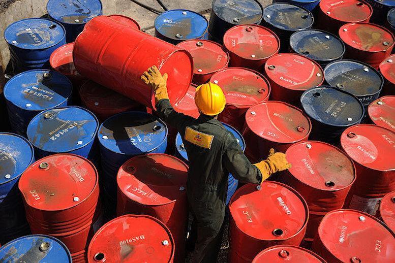 نفت در جهت 50 دلار در بشکه ، کرونا دست از سر قیمت نفت بر می دارد؟