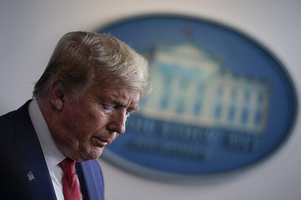 مجوز دسترسی دادستان ها به اسناد مالیاتی ترامپ صادر شد