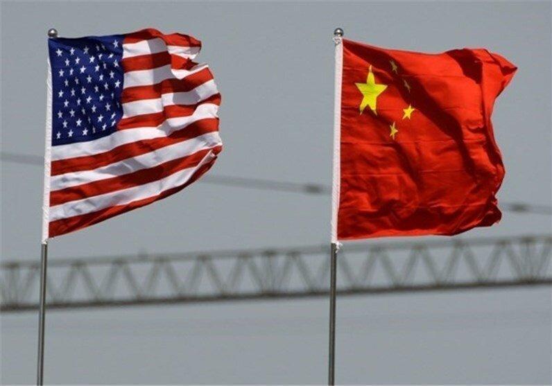 هشدار چین به آمریکا درباره اقدامات خصمانه، تنش ها بالا گرفت
