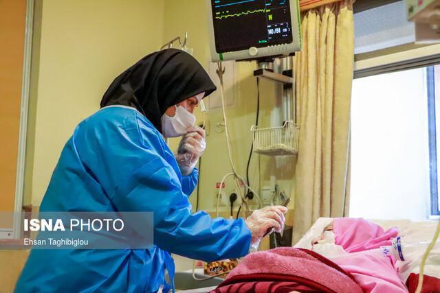 بستری شدن روزانه 15 تا 20 کرونایی در بیمارستان، همه مردم احساس مسئولیت کنند