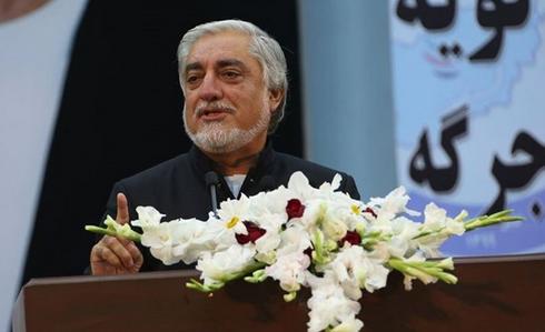 عبدالله عبدالله: موانع شروع مذاکرات بین الافغانی برداشته شد