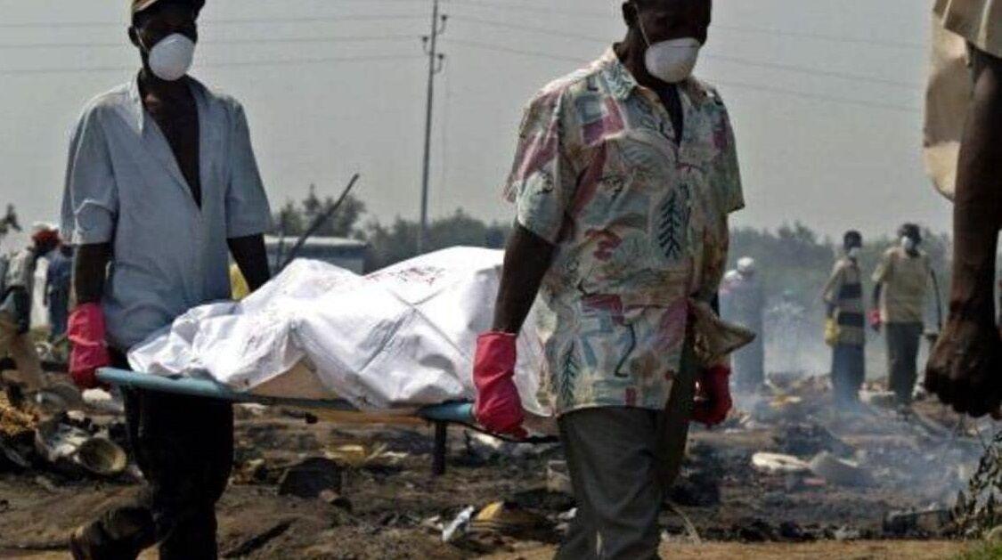 خبرنگاران 19 غیرنظامی در حمله افراد مسلح به شرق کنگو کشته شدند