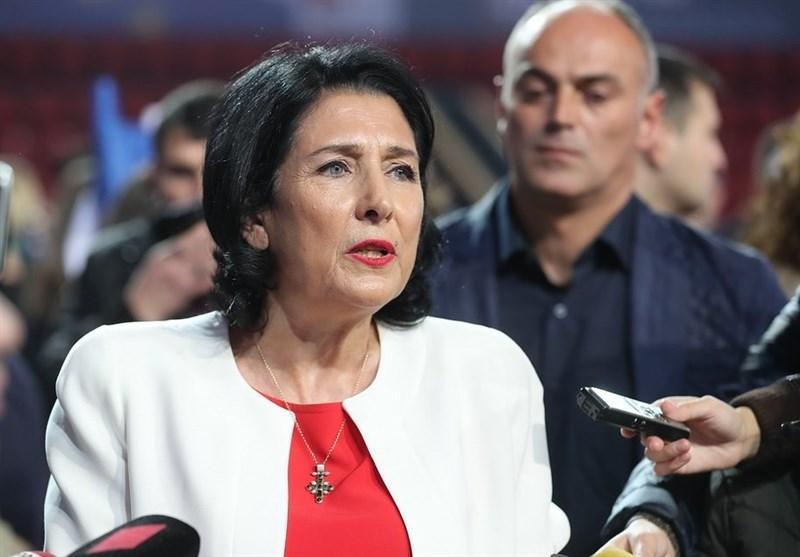 اعلام آمادگی گرجستان برای یاری به حل مناقشه قره باغ